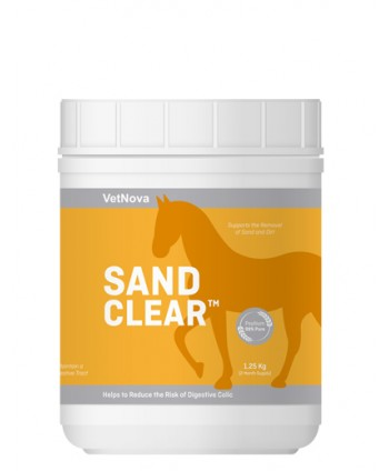 Sand Clear™. Tratamiento...